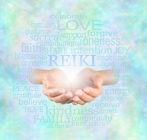 Reiki & Energy Healing Sessions