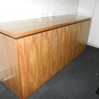 Board Room Side Cabinet
