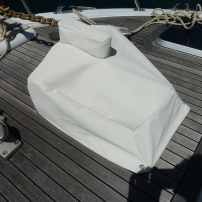 Anchor Winch Cover