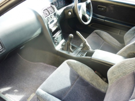 Auto - Car Interior - Seat repair & custom leather gear and handbrake boots