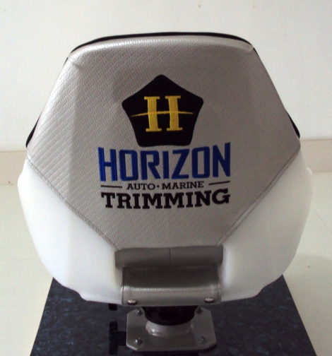Marine Upholstery - HI TECH 1500 DELUXE SEAT SQUABS