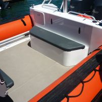 Marine Upholstery - Squabs, Seat Upholstery