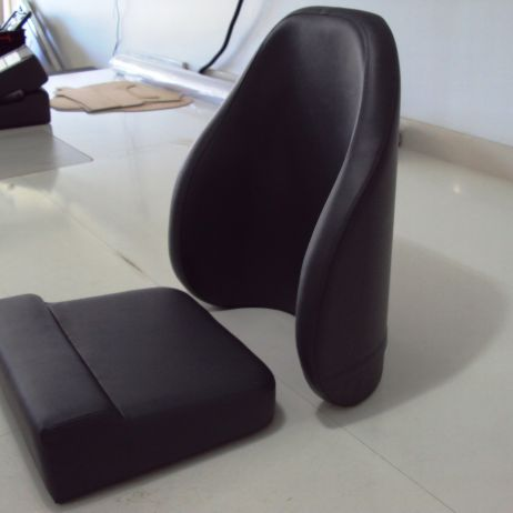 Marine Upholstery - Seat Upholstery