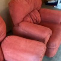 Upholstery After