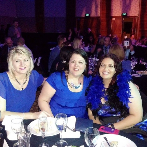 Australian National Employment Services Association Gala Excellence Awards.