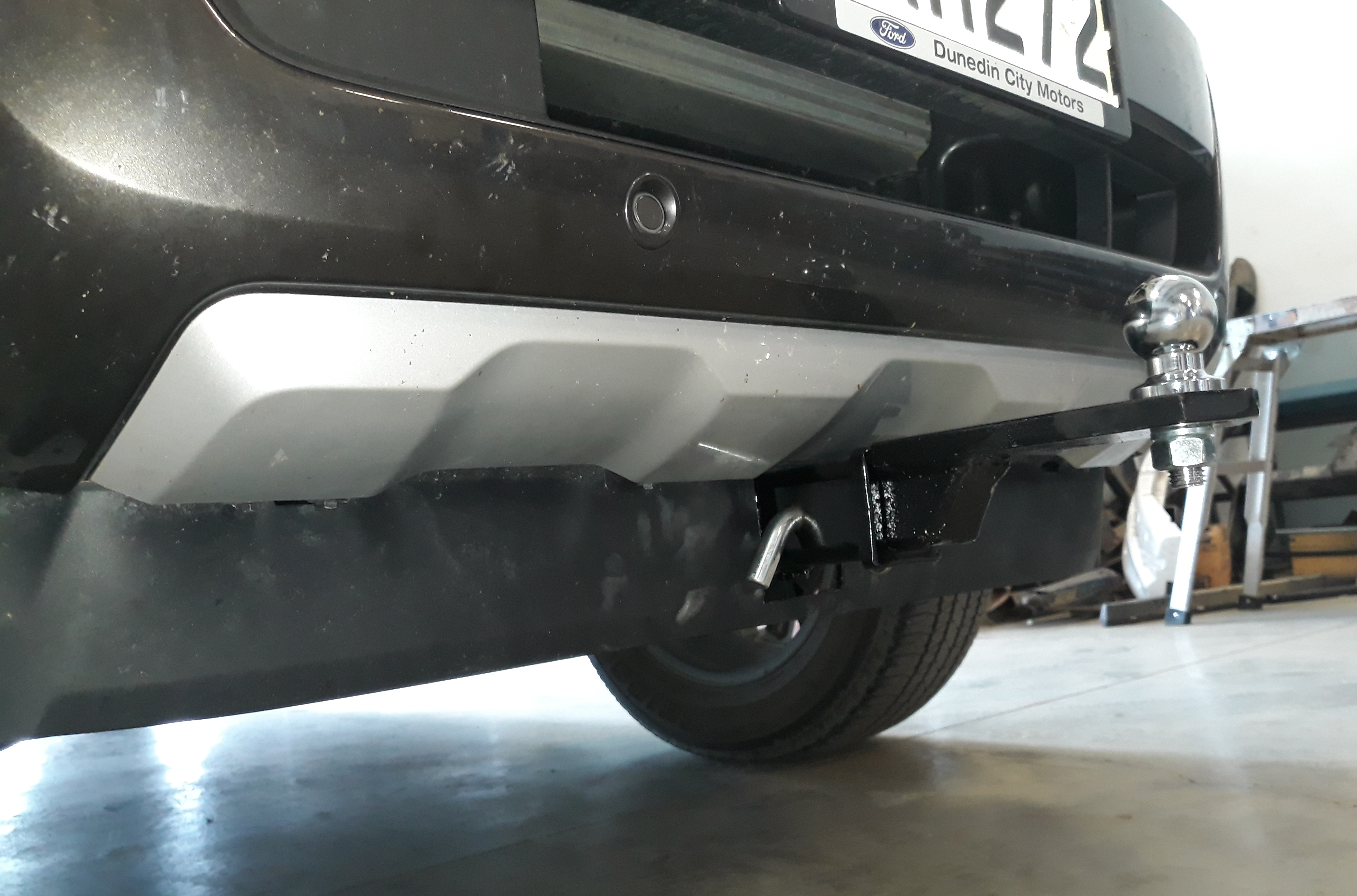 Front Removable Tow Bar Professional Tow Bars Trailers Pro Bars And Trailers Limited