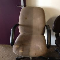 Office chairs at home & work