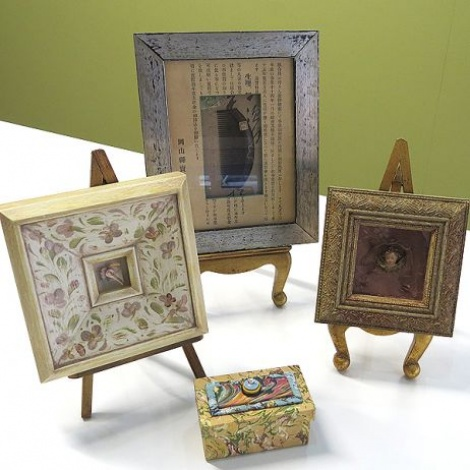 Exquisite Decorative Frames
