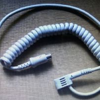 Silver Reed Curl Cord