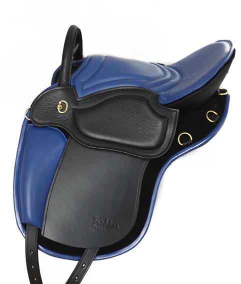 Trekker Pony Classic - Trekker Flexible Treeless Saddles New Zealand
