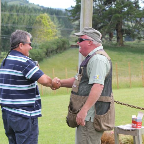 Individual shooter instruction and guidance