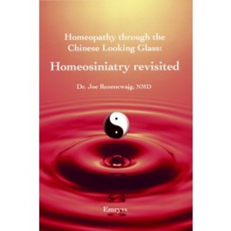 Homeopathy through the Chinese looking glass