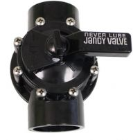 Jandy 2 Port NeverLube Valve (40mm)