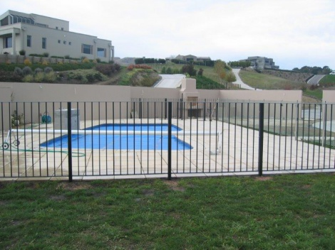 Pool Fences