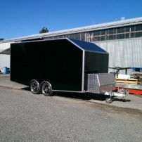 Design Built Trailers