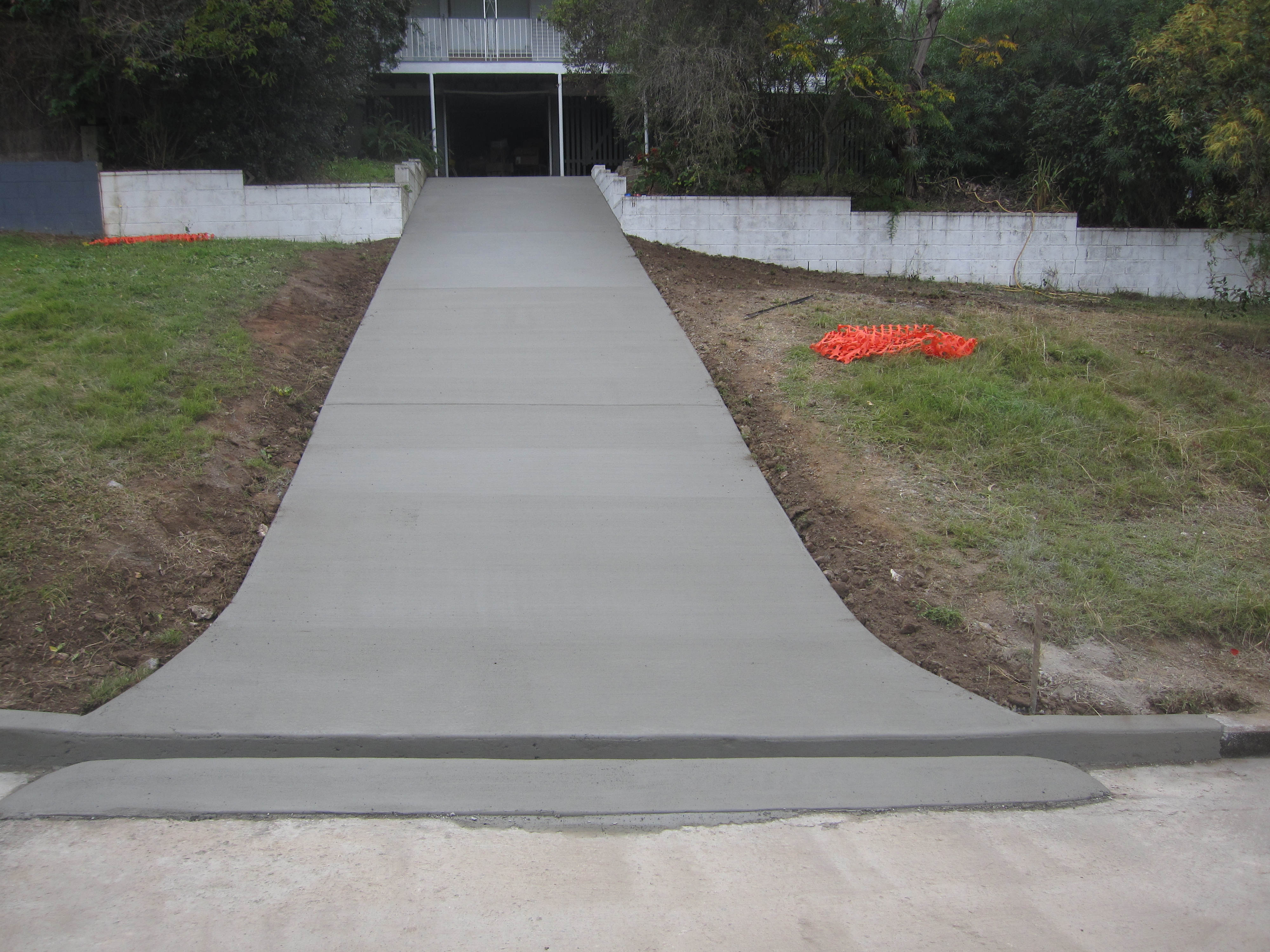 Image result for Driveway Crossover – All you need to know about them