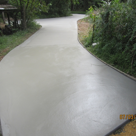 Road Base Driveway Images
