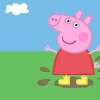 Peppa Pig Messy Puddles Howick 1 Feb