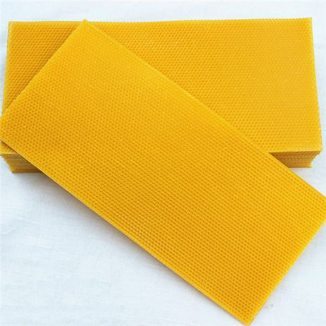 Beeswax - Foundation, Per KG