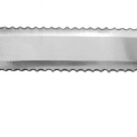 Decapping knife, manual.
