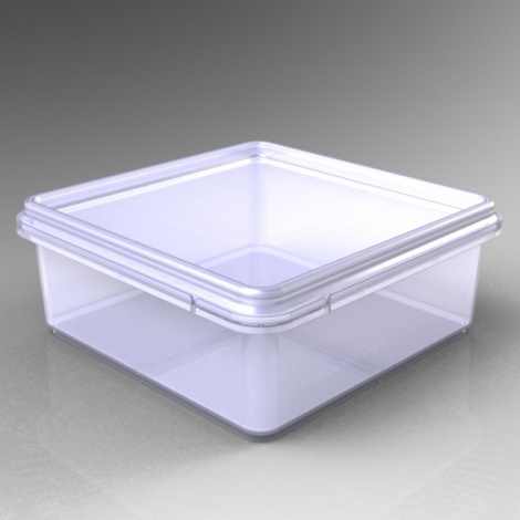 450 ml container