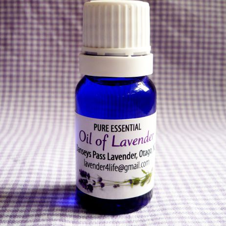 Essential Oil 10ml