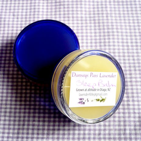 Sleep Balm 20ml