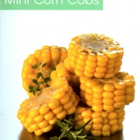 Corn Mini Cobs