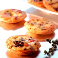 Quiches Mini