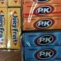 P.K.'s & Juicy Fruit
