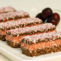 Cherry Slice Pre-portioned 18 serves