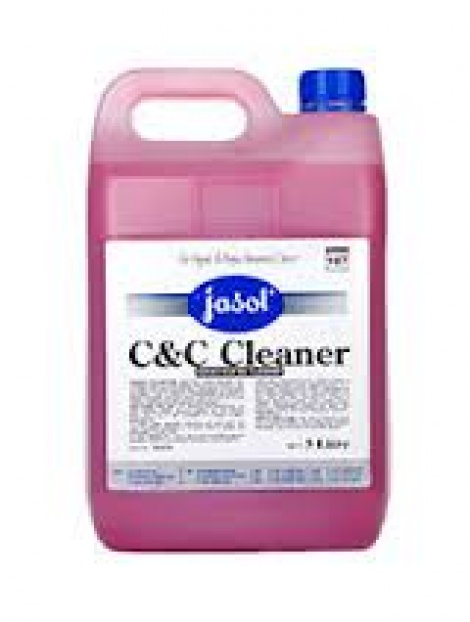 Jasol C & C Cleaner