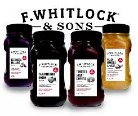 F.Whitlock & Sons Relishes and Chutneys