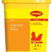 Maggi Chicken Booster 2.4kg