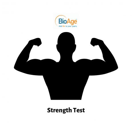 BioAge Strength Test