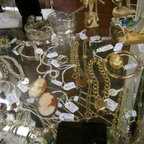 Large selection of Jewellery
