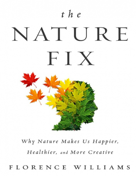 How / why nature helps us - a good book to read