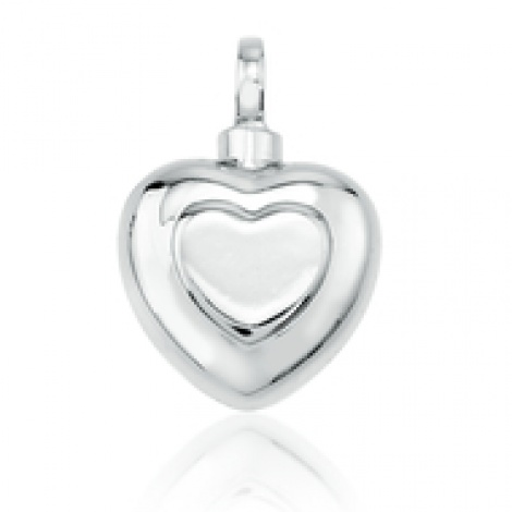 Sterling SIlver Keepsake Jewellery