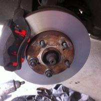 Brake Repair Kahibah