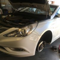 Disc Rotor Machine and Brake Repairs Newcastle