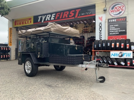 LIGHT COMMERCIAL TYRES FOR THIS TRAILER