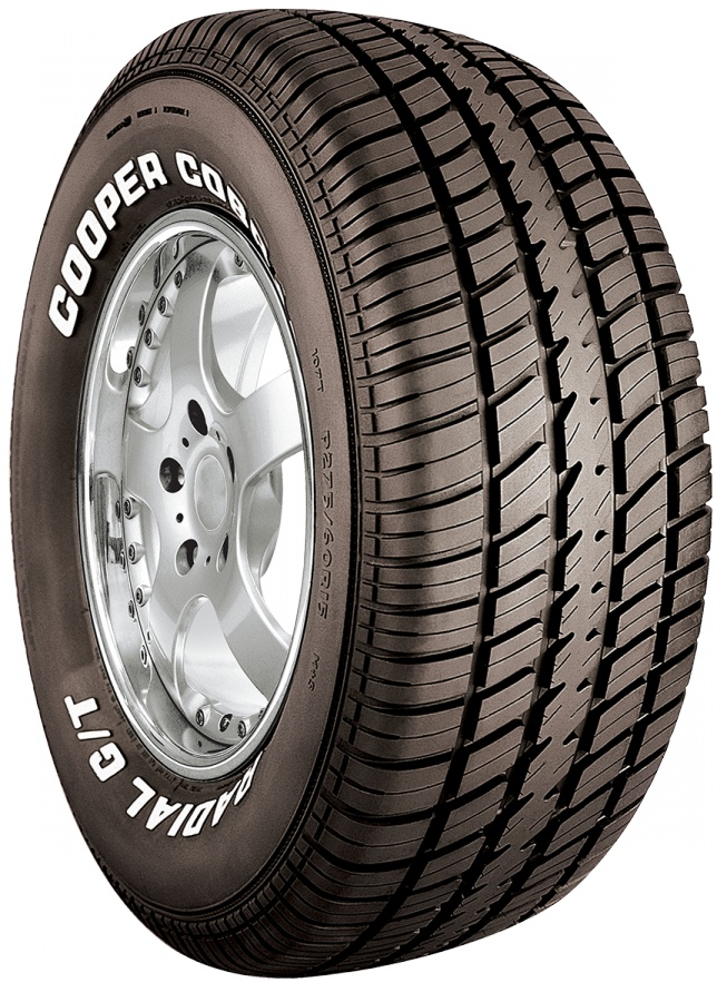 needing muscle car tyres? - cooper cobra are available through