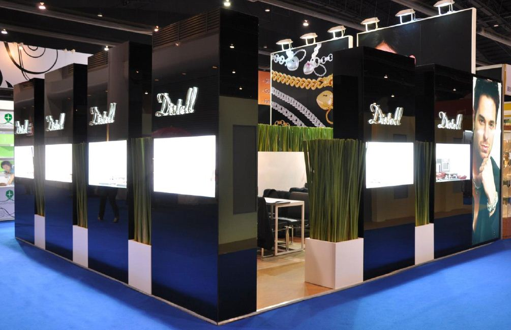 Jewelry Exhibition Stand Design : Bangkok jewellery fair stand distell international pty ltd