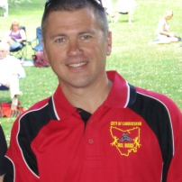 COL RSL Musical Director (Past)