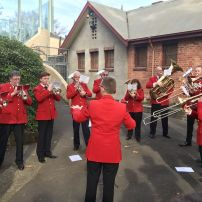 Boer War Commemoration
