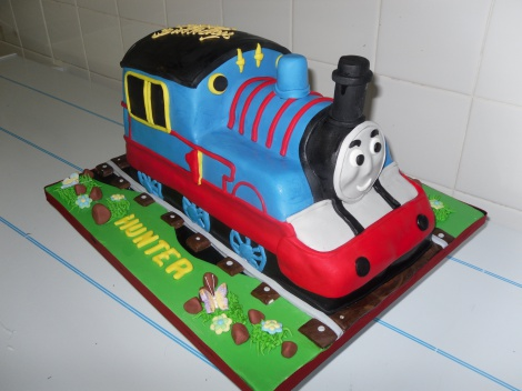 Novelty Thomas the Tank Engine