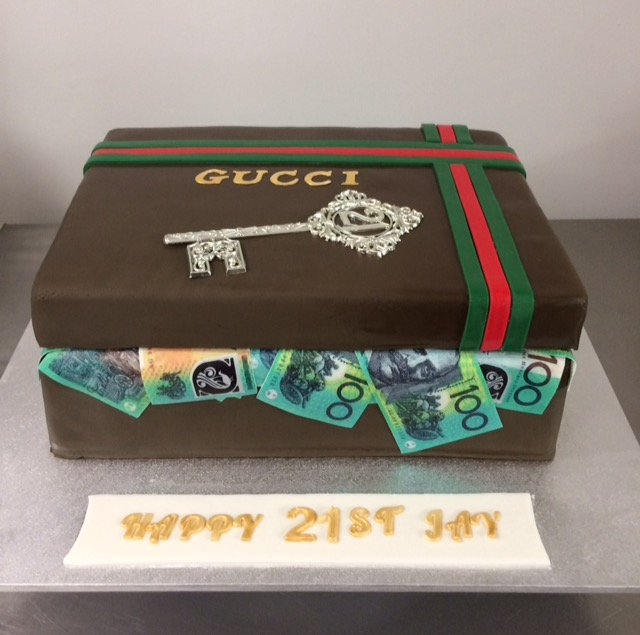 Gucci cake , Annette\u0027s Heavenly Cakes