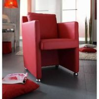 Hai Tub Chair with Cushion