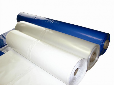 Shrink-wrap Plastic