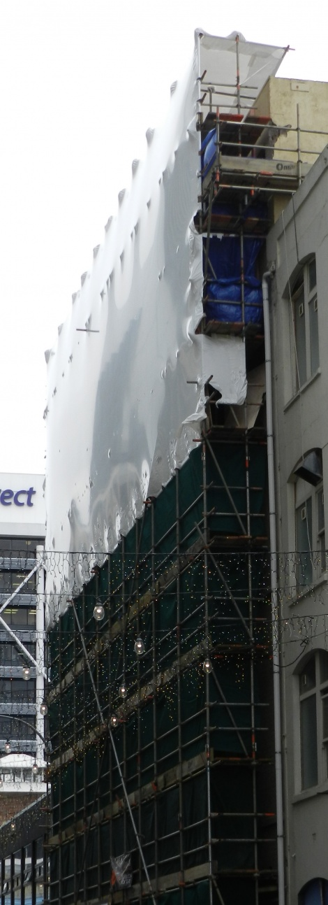 Another Commercial Installation